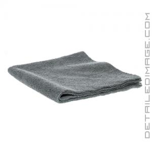 "The Rag Company Edgeless 365 Metal Polishing Towel Grey - 16"" x 16"""
