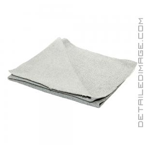 The Rag Company Edgeless Pearl Coating Towel Ice Grey
