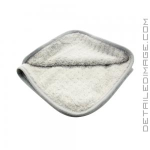 "The Rag Company Platinum Pluffle Microfiber Towel - 16"" x 16"""