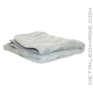 "The Rag Company Platinum Pluffle Microfiber Towel - 16"" x 23"""
