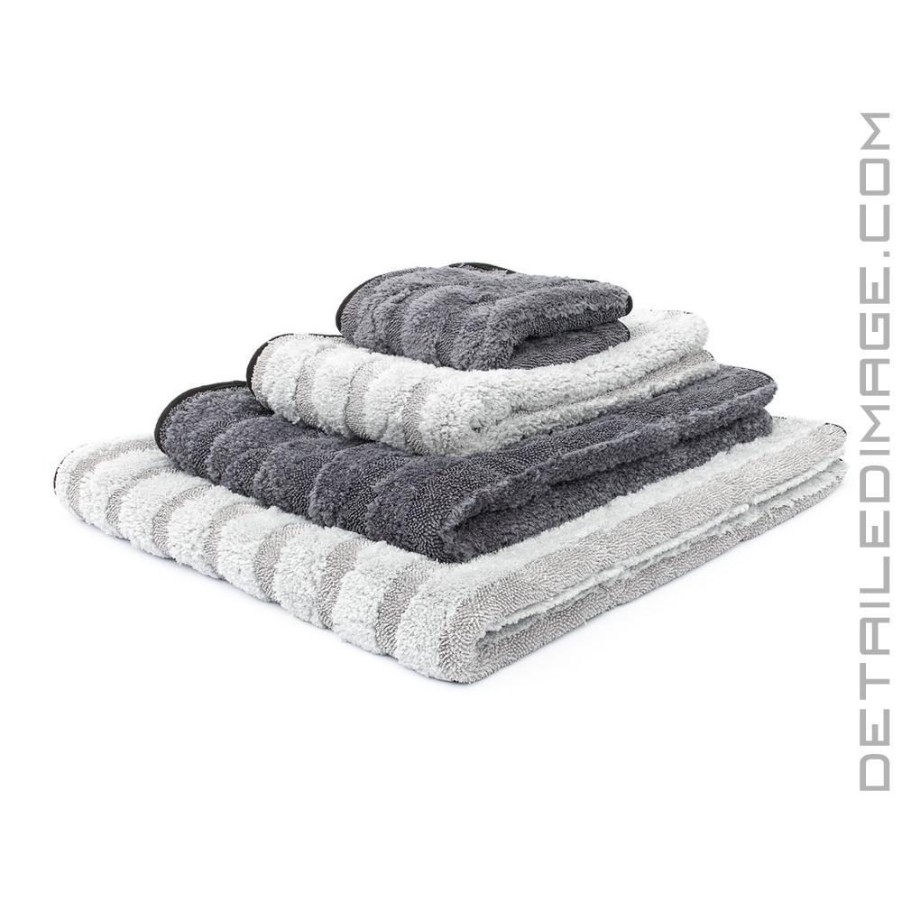 The Rag Company The Gauntlet Microfiber Drying Towel