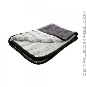 "The Rag Company The Gauntlet Microfiber Drying Towel - 20"" x 30"""