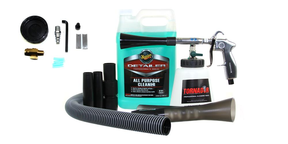 Tornador Cleaning Kit