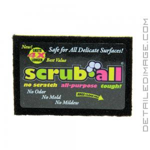 Tuf Shine Scrub-All No Scratch Sponge