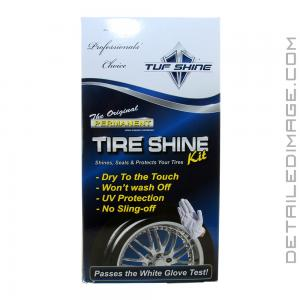 Tuf Shine Tire Shine Kit