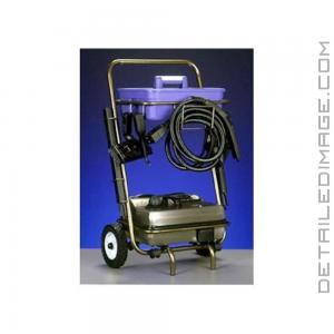 Vapor Systems VX 5000 Steam Cleaner - VX 5000 w/cart