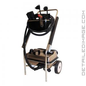 Vapor Systems VX 5000 Steam Cleaner - VX 5000 w/cart