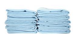 """Waffle Weave Drying Towel 36"""" x 24"""" BULK 10x"""