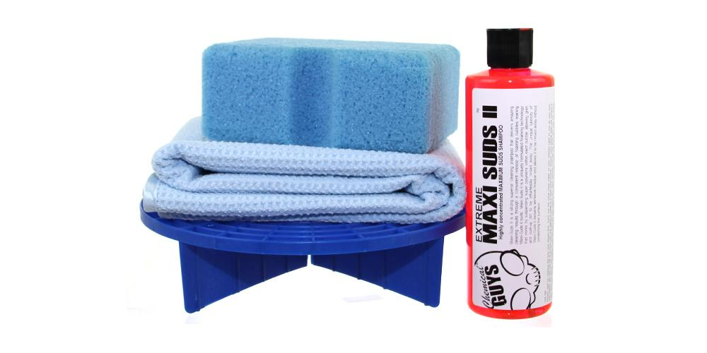 Washing and Drying Basic Kit
