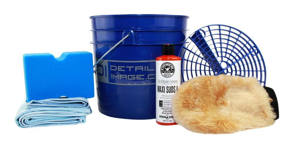 Washing and Drying Starter Kit