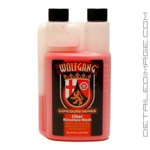 Wolfgang Uber Rinseless Wash - 16 oz