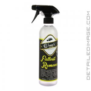 Wowo's Fallout Remover - 500 ml