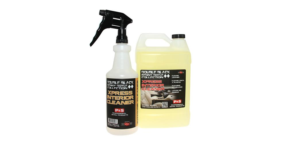 P&S XPRESS Interior Cleaner Kit